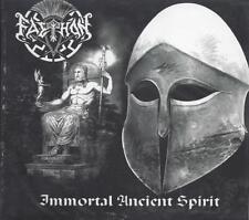Faethon - Immortal Ancient Spirit CD 2013 digi black metal Greece Azermedoth