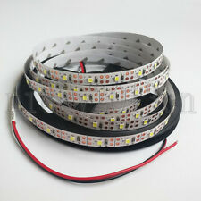 5V 5M 2835 LED Strip Light Tape 300LEDs 8mm Width 60LEDs/m Non Waterproof Indoor