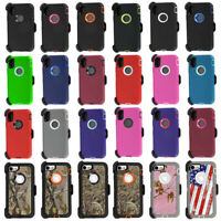 For Apple iPhone X / XS / XR / XS Max Case Cover (Clip Fits Otterbox defender)