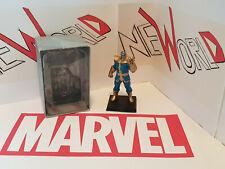 Figurine Plomb Marvel Eaglemoss Hors Série Thanos