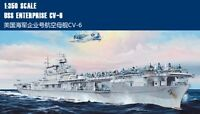 Merit 1/350 65302 USS CV-6 Enterprise CarrierAirctaft Carrier model kit ◆