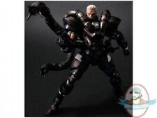 Metal Gear Solid 2 Play Arts Kai Solidus Snake by Square Enix