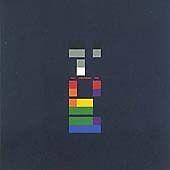 Coldplay - X&Y (2005) CD