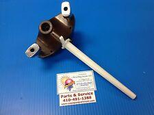 Carpigiani Parts Coldelite Complete Plastic Pump Uc-711P Uc-1131P Uf-253P Uf 820