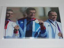Bradley Wiggins London Olympics 2012  7 x 5  Photo 1
