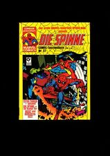 La araña/Spider-Man TB # 27/' 80-96 Cóndor