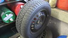 Komplattradsatz Allwetterreifen Stahlfelge VW Caddy Golf Touran