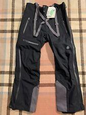 New w/ Tags Stio 2262 Men's Environ Waterproof Ski Pants Size XL!!!