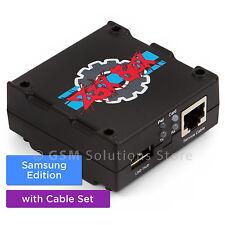Z3X Box Samsung Edition + cable set