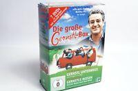 """7 DVDs * DIE GROßE GERNSTL - BOX OVP """""""