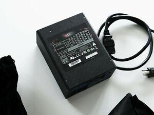 Rosewill Full-Modular Gaming Power Supply 1200W - TOKAMAK