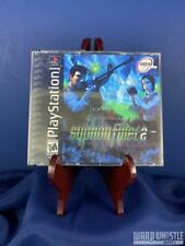 Syphon Filter 2 Complete Tested Sony Playstation
