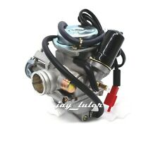 Carburetor For Yamaha Vino 125 Scooter (  apply to one throttle cables system)