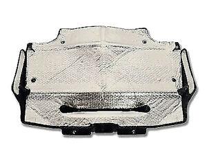 NEW OEM 2011-2017 Ford F-150 3.5L Ecoboost Rear Foam Skid Plate - Lower Foil Pan