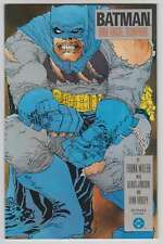 L8701: The Dark Knight Returns #2, Vol 1, MINT Condition; 2nd Edition