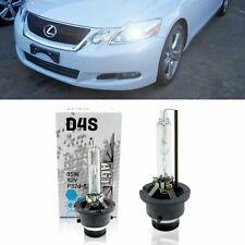 HID Xenon Factory Headlight Bulbs For Lexus GS460 Low Beam 5000K (2 Pack)