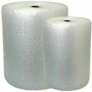 Bubble Wrap UK Made 500mm by 10m 25m 50m 100m free UK postage