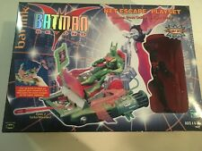NIB Hasbro 2000 Batman Beyond Net Escape Playset Batlink Figure