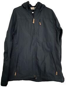fjallraven sten jacket Xxl New