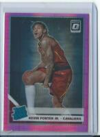 2019-20 Donruss Optic Kevin Porter Jr. #179 HYPER PINK PRIZM RC Rookie Cavaliers