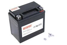 GTZ7-S (YTZ7S GTZ7S) Absorbed Glass Mat MF Honda Motosport Battery AGM #I122 B