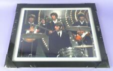 The Beatles Large Framed Picture - Official Apple Corps Ltd 2010