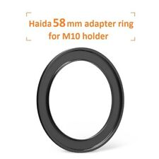 Haida 58mm Adapter Ring for M10 100mm Filter Holder