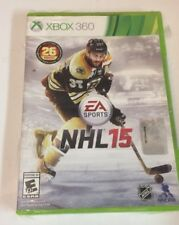 Microsoft Xbox 360 - NHL15 (DVD) Sealed! Brand New