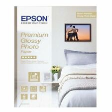 Papier photo brillant Epson pour imprimante