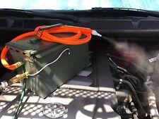 SMOKE Machine Diagnostic Emissions Vacuum EVAP Leak Detector Tester USA MADE