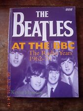 The Beatles at the BBC The Radio Years 1962-70