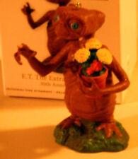 E.T. The Extra-Terrestrial - 30th Anniversary Hallmark Ornament 2012