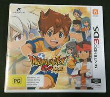 Inazuma Eleven Go Light - Nintendo 3DS PAL Aus Version - Brand New Sealed