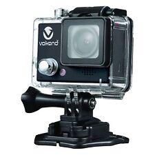 Volkano Ultra HD UHD 4K Waterproof Adrenalin Action Camera - VBCAM013BK