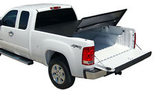 "Tonno Pro Tri-Fold Tonneau Cover For 2015-2018 Ford F-150 6'5"" Bed"