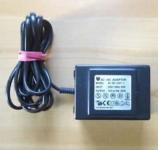 AC-AC-Adaptor 50-66-12VT-1 Netzgerät Netzteil Spannungswandler Transformator gut