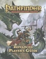 Pathfinder Roleplaying Game Advanced Player's Guide, Paperback by Paizo Publi...