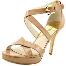Zapatos de tacón de mujer Michael Kors de charol