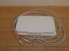 Cisco AIR-ANT2566P4W-R .4-GHz/5-GHz MIMO 4-Element  Patch Antenna