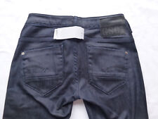 G-star Raw New Radar Skinny Comfort Garner Malle Denim Women Jeans Size 25 25x32