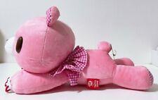 GLOOMY BEAR Plush Chax 21.6inch 55cm Pink Doll TAITO SEGA limited CGP-547