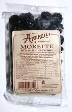 Morette all'arancia sacchetto 100g - Liquirizia Amarelli