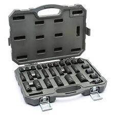 GearWrench 29 Piece 3/8dr Metric 8-22mm Impact Standard & Deep Socket Set 84925N