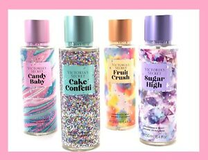 Victoria's Secret Sweet Fix Cake Confetti Candy Baby Fragrance MIST OR  LOTION