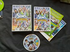THE SIMS 3 AMBITIONS PC Game