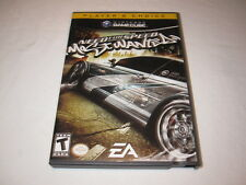 Need for Speed: Most Wanted (Nintendo GameCube) Player's Choice Complete Exc!