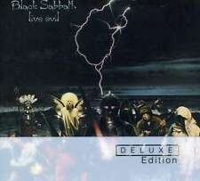 Live Evil (Deluxe Edition) [2 CD] - Black Sabbath SANCTUARY
