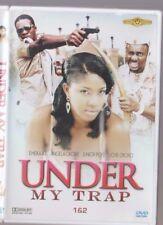 DVD unter meinem Trap 1 & 2, schwarz Rede Medien, Nigeria