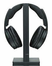 Sony Wireless FM Over the Ear Headphones for TV MDR-RF985RK (Open Box)