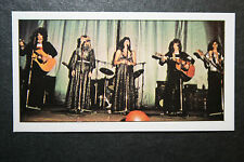 The New Seekers      1970's Pop Group Card # VGC